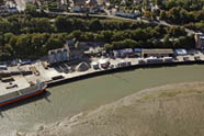 Port Of Mistley - Port Plan